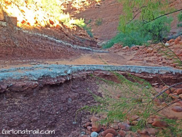 Kayenta Canyon