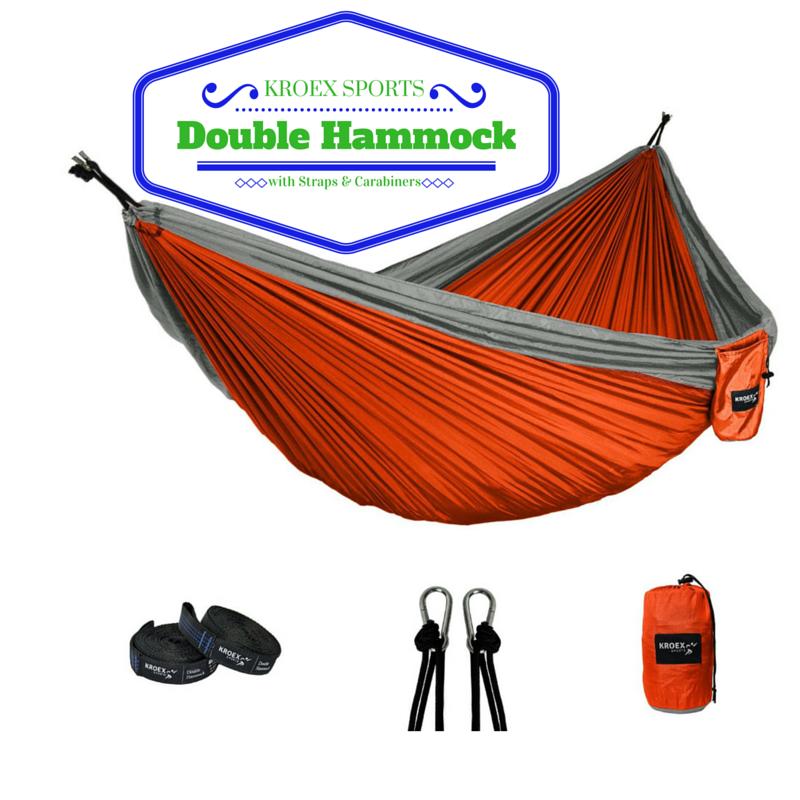 Kroex Double Hammock