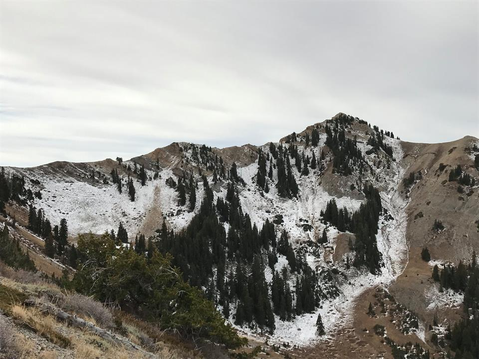 Hiking the Oquirrh Ridge Ascension Line (O.R.A.L.), Hiking in the Oquirrh Mountains, Peak bagging in Utah, Utah