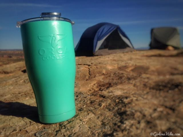 ORCA Chaser Cup Gear Review