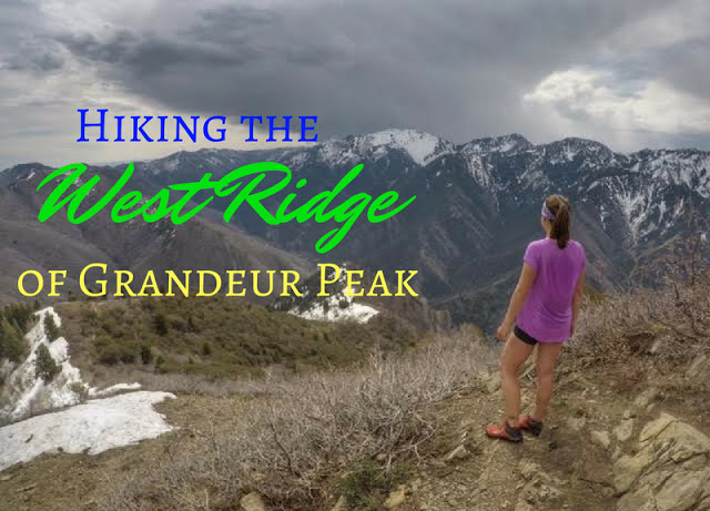 The 6 Steepest Hikes in the Wasatch Mountains,. Utah peak baggers, Wasatch peak baggers, hiking in the Wasatch