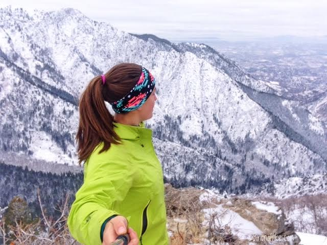 4 Must Have Items for Winter Hiking