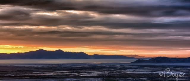 Ensign Peak, Utah, Best Utah sunset photo spots