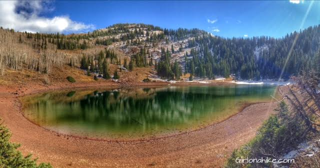 Desolation Lake