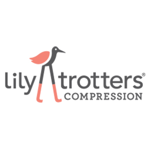 Gear Review: Lily Trotters Compression Socks