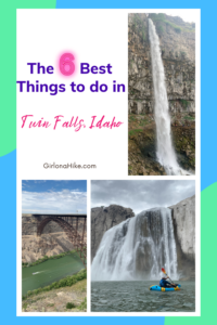 The 6 Best Things to do in Twin Falls, Idaho